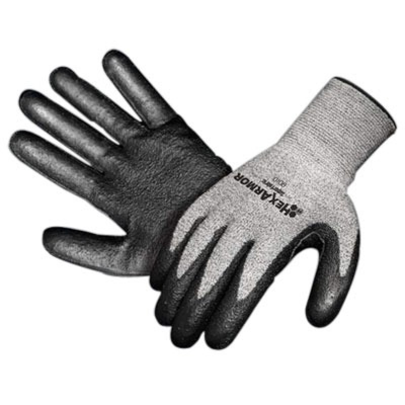 HexArmor Puncture resistant lionfish gloves