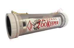 Zookeeper Lionfish Containment Unit - Clear