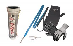 Ultimate Lionfish Hunter Package, Foldspear & Zookeeper
